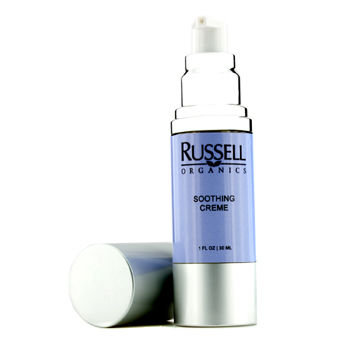 Russell Organics 3200 Soothing Creme
