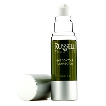 Russell Organics Eye Contour Corrector 1oz