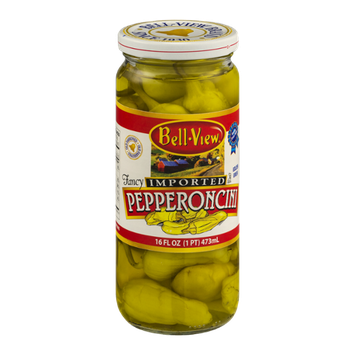 Bell-View Pepperoncini Imported
