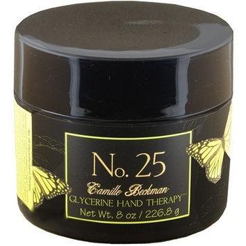 Camille Beckman Glycerine Hand Therapy 8oz Jar - No. 25