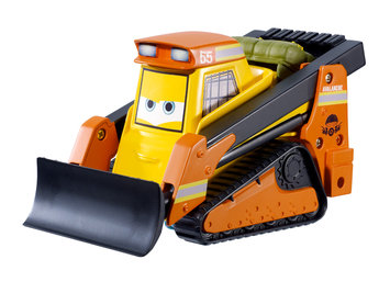 Arco Toys Disney Planes: Fire & Rescue Smoke Jumpers Avalanche Vehicle