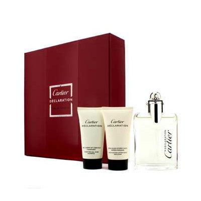 Cartier 17605688714 Declaration Coffret Eau De Toilette Spray - 50 ml.