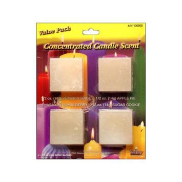 Yaley Enterprises Candle Crafting Candle Scent