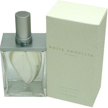 White Camellia By St John For Women. Eau De Parfum Spray 1.7 Ounces