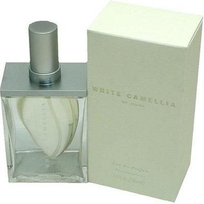 White Camellia By St John For Women. Eau De Parfum Spray 1.7 Ounces