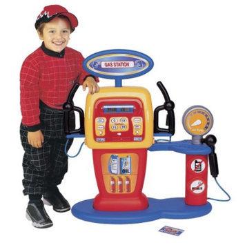 Pavlov'z Toyz Self Serve Gas Station