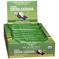 Mercola Organic Cocoa Cassava Bar
