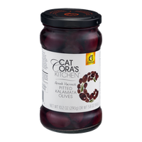 Cat Cora's Kitchen Greek Harvest Pitted Kalamata Olives