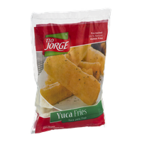 Tio Jorge Yuca Fries