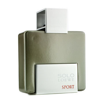 Loewe Solo Loewe Sport Eau De Toilette Spray 75ml/2.5oz