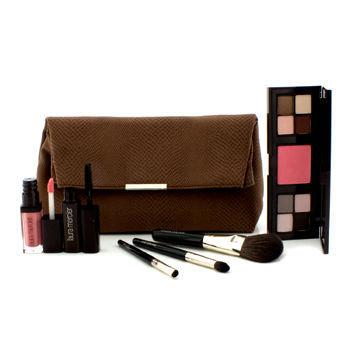 Laura Mercier Beauty Essentials Colour & Brush Collection