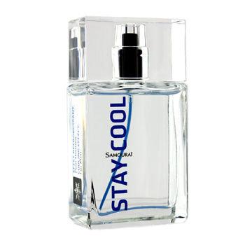 Samourai Stay Cool Eau De Toilette Spray 50ml/1.7oz