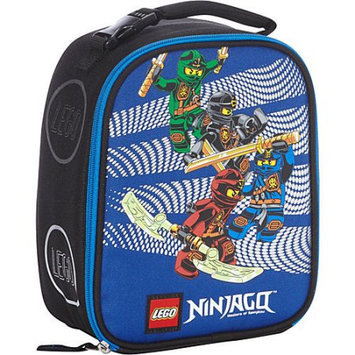 Carry Gear Solutions LEGO Ninjago Team Charge Vertical Lunch Bag