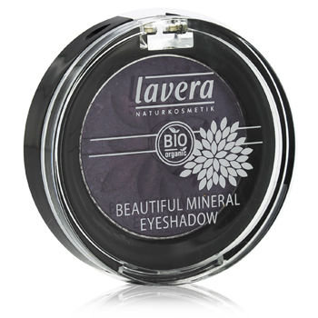 Lavera Beautiful Mineral Eyeshadow - # 07 Diamond Violet 2g/0.06oz
