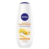 Nivea Body Wash Touch of Happiness Moisturizing Body Wash