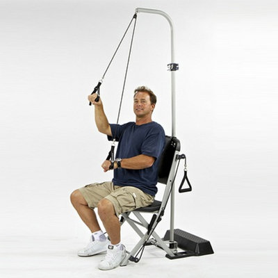 VQ ActionCare FreedomFlex™ Shoulder Stretcher Accesory for Resistance Chair