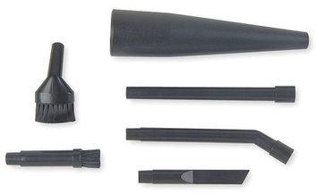 DAYTON 4YJ84 Wet/Dry Vacuum Accessory Kit