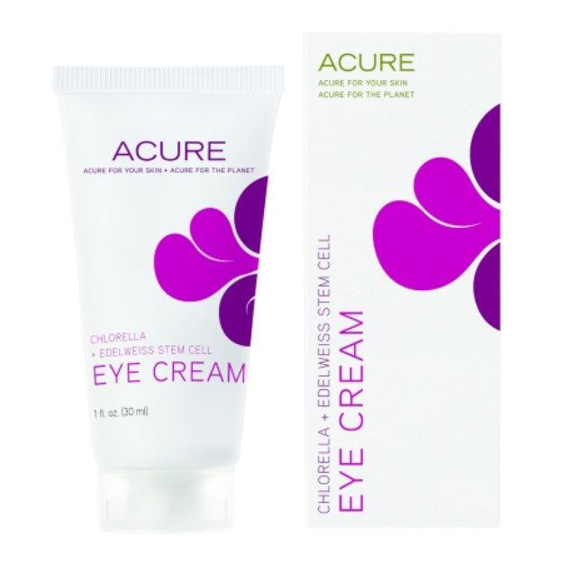 Acure Organics Eye Cream Reviews