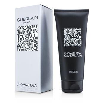 Guerlain L'Homme Ideal Shower Gel, 200ml