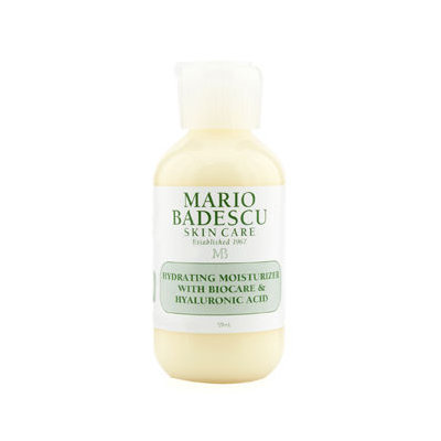 Mario Badescu Hydrating Moisture with Biocare & Hyaluronic Acid, 2 oz