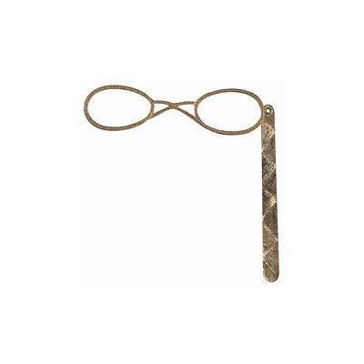 Lorgnette Glasses Rubies 396 396