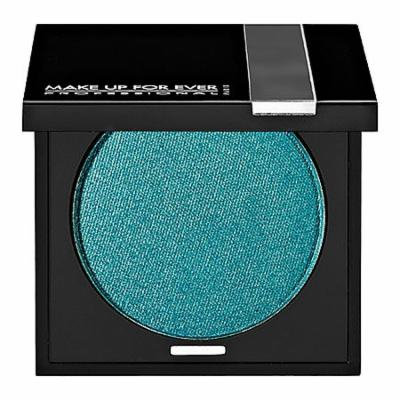 MAKE UP FOR EVER Eyeshadow Turquoise Shimmer 83 0.08 oz