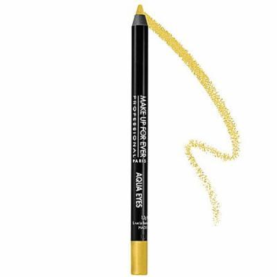 MAKE UP FOR EVER Aqua Eyes Gold 9L 0.04 oz
