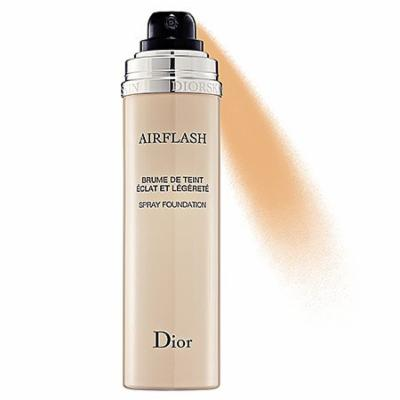 Dior Diorskin Airflash Spray Foundation Cameo 202 2.3 oz