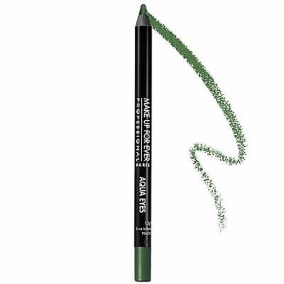 MAKE UP FOR EVER Aqua Eyes Green 16L 0.04 oz
