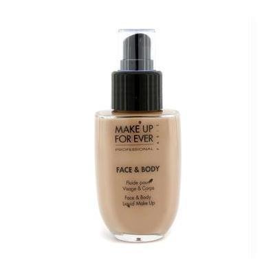 Face & Body Liquid Make Up - #40 (Pink Beige) - 50ml/1.69oz