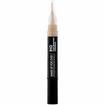 MAKE UP FOR EVER HD Invisible Cover Concealer 340 Sand 0.05 oz