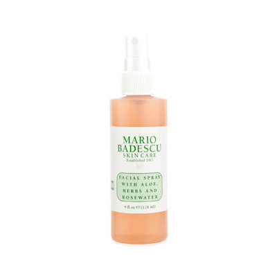 Mario Badescu Facial Spray with Aloe, Herbs & Rosewater