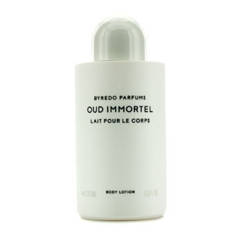 Byredo Oud Immortel Body Lotion-Colorless