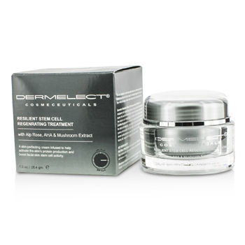 Dermelect Resilient Stem Cell Regenerating Treatment 1oz