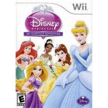 Disney Princess: My Fairytale Adventure (Nintendo Wii)