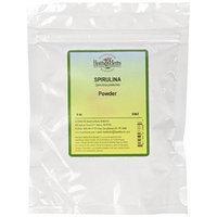 Alternative Health & Herbs Remedies Spirulina Powder, 4-Ounce Bag