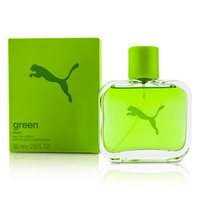 Puma Green By Puma Edt Spray 2 Oz