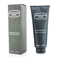 Arrogance Uomo Hair & Body Shampoo 400ml/13.52oz