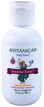 Vitanica - Immune Tonic - 2 oz. CLEARANCED PRICED