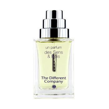 The Different Company Un Parfum des Sens et Bois