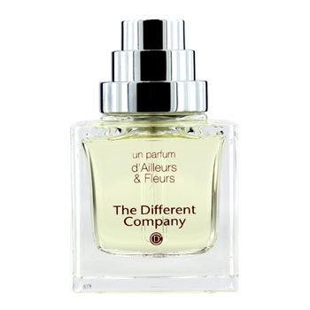 The Different Company Ailleurs & Fleurs 50 ml Parfum TDC