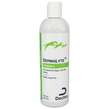 Dechra DermaLyte Shampoo, 12-Ounce