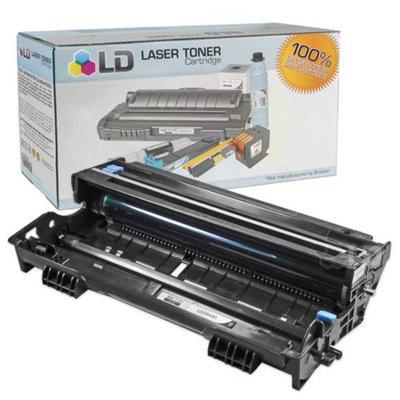 LD Compatible Brother DR400 Laser cartridge Drum Unit (DR400)