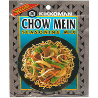 Kikkoman Chow Mein Seasoning Mix, 1.13 oz (Pack of 24)