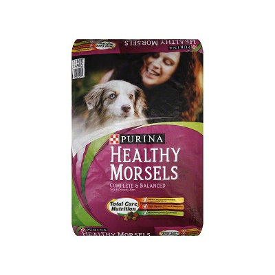 PURINA® DOG CHOW® Healthy Morsels