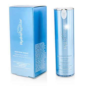 HydroPeptide Soothing Serum Redness Repair & Relief