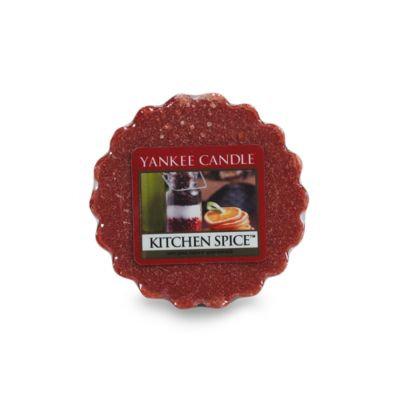 Yankee Candle Kitchen Spice? Tarts Wax Melts