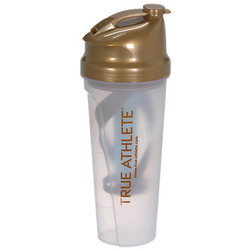 True Athlete True Athlete Vortex Shaker Bottle - 1 Bottle - Training Gear & Accessories