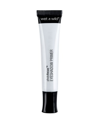 Wet N Wild Photo Focus™ Eyeshadow Primer