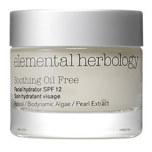 Elemental Herbology Soothing Oil Free Facial Hydrator